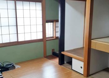 シンカ和泉鳥取の居室例01
