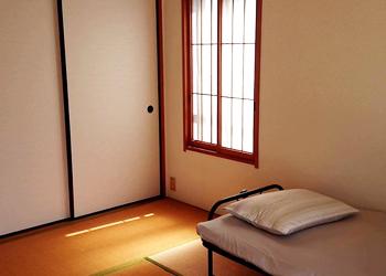 シンカ光陽台の居室例01