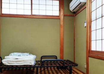 シンカ岡田の居室例01